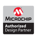 Microchip Authorized Design Partner