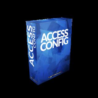 Accessconfig