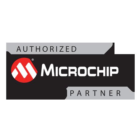Microchip Authorized Design Partner
