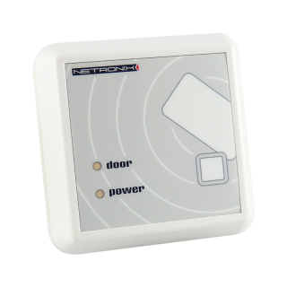 UW and MW wall-mount RFID readers