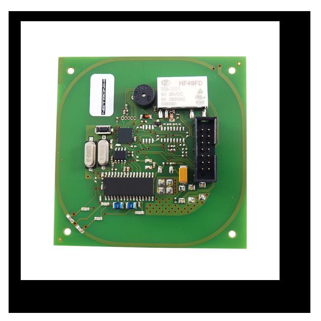 CTU-P RFID reader module