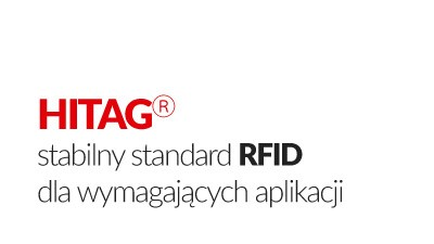 HITAG® a stable RFID standard for demanding applications